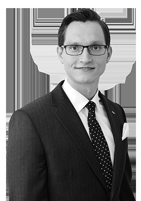 Štěpán Křeček, hlavní ekonom BHS